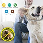 uokoo pest control collars, waterproof dog anti flea collar, flea and tick collars for dogs cats, safe natrual hypoallergenic UOKOO Pest Control Collars, Waterproof Dog Anti Flea Collar, Flea and Tick Collars for Dogs Cats, Safe Natrual Hypoallergenic 51gyippk6fL