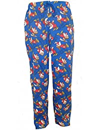 Disney Grumpy Pants Mens Lounge Pyjama S