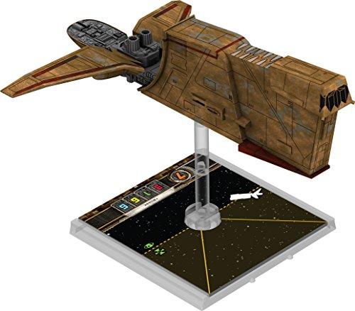 Giochi Uniti GU083 Star Wars X-Wing, Hound's Tooth