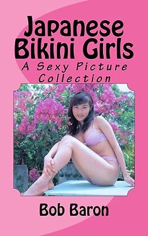 Japanese Bikini Girls: A Sexy Picture