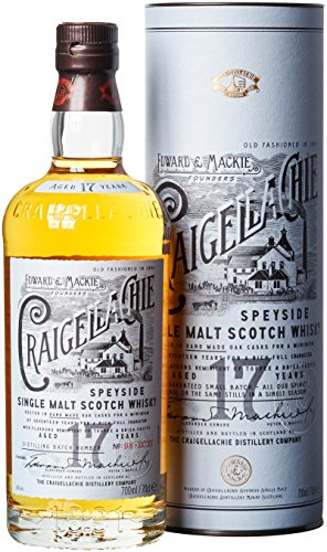 Craigellachie Single Malt Whisky 17 Jahre (1 x 0.7 l)