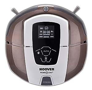 Hoover RBC070 Grigio aspirapolvere robot: Amazon.it: Casa