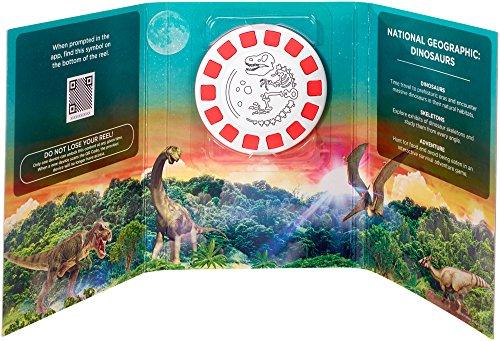 View-master-Pack-experiencia-dinosaurios-Mattel-DTN70
