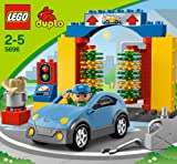 LEGO Duplo 5696 - Autowaschanlage...
