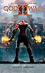 God of War II: Roman zum Game von Robert Vardeman (15. Juli 2013) Broschiert
