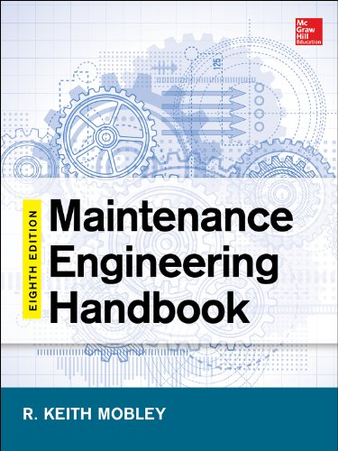 MAINTENANCE ENGINEERING HANDBOOK EPUB