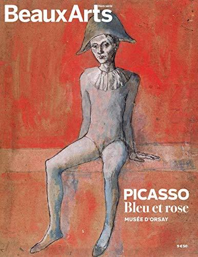 Picasso : Bleu et rose par Collectif