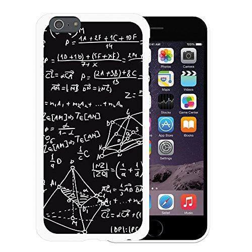 "WoowCase Hülle Case für { iPhone 6 Plus 6S Plus } Handy Cover Schutzhülle Satz - ""I Love You To The Moon And Back"" Housse Gel iPhone 6 Plus 