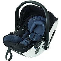 Kiddy Evolution Pro 2 Babyschale, KLF-KLF-Liegefunktion, Isofix-fähig, Gruppe 0+ (0-13 kg, Geburt-ca. 15 Monate)