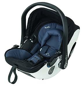 kiddy 41920ev063 evolution pro 2 babyschale patentierte. Black Bedroom Furniture Sets. Home Design Ideas