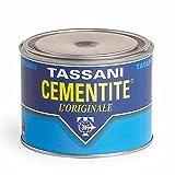 CEMENTITE BIANCA 0,250 LITRI 'L'ORIGINALE' TASSANI