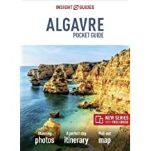 Insight Guides Pocket Algarve (Insight Pocket Guides)