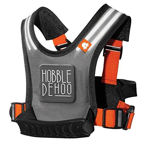 Hobbledehoo Kinder-Gurt -Kinder-Gurt/Ski-Gurt für die tägliche Sicherheit und Aktivitäten.