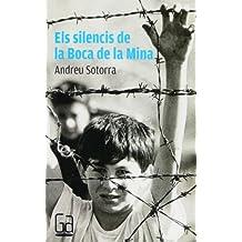 Els silencis de la Boca de la Mina (eBook-ePub) (Gran angular)