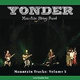 Vol. 5-Mountain Tracks (2 CD)