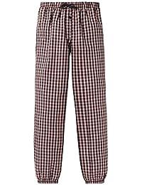 Schiesser Mädchen Schlafanzughose Mix & Relax Webpants