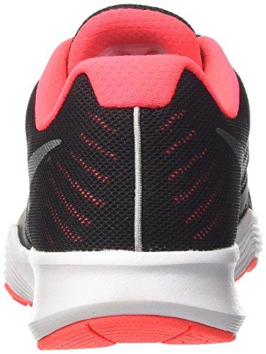 Di Città Ginnastica Da Freddo Nike Colore Wmn Grigio Mltc Solare nero Donna Scarpe Allenatore Rosso 0ERgqp
