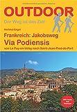 Frankreich: Jakobsweg Via Podiensis (Der Weg ist das Ziel) - Hartmut Engel