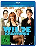 Wilde Kreaturen [Blu-ray] -