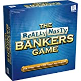 The Really Nasty Bankers Game