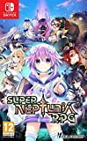 Super Neptunia Rpg - Nintendo Switch
