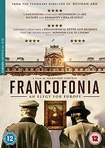 Francofonia [DVD]