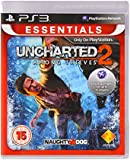 #10: Uncharted 2: Among Thieves Essentials (PS3)