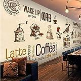 Xinghe wave Fototapete 3d effekt custom stereo kaffeetapete modern minimalistisch großes wandbild restaurant cafe bäckerei persönlichkeit tapete wandbildHalloween - 1㎡(1 Quadratmeter)