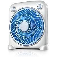 Ventilador Eléctrico De La Fan De La Mesa De Noche Silenciosa De Fan House Desktop,B