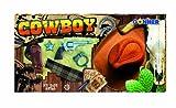 Gonher Cowboy Set Vaquero con revólver y Sombrero, sin Talla (37-880)