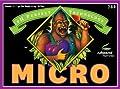Advanced Nährstoffe Micro-PH Perfect-500ml von Advanced Nutrients - Du und dein Garten