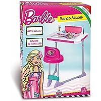 Grandi Giochi GG00583 - Banco Stilista di Barbie in Metallo