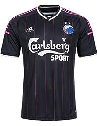 FC Copenhagen Home Shirt 2014 2015