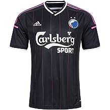 FC Kopenhagen adidas Herren Heim Trikot