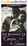 The Beginning of Connie and Isaac: Blue Butterfly Series (The Blue Butterfly Book 3)