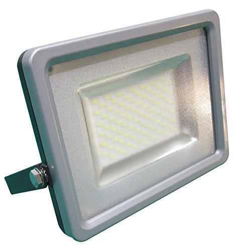 Projecteur LED SMD 50W Blanc chaud