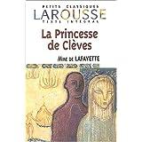 La Princesse de Clèves by Madame de Lafayette (2004-07-08)