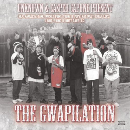 Im On It (feat. Wicket Point, Hex & Young B) [Explicit]