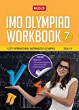 #10: International Mathematics Olympiad Work Book (IMO) - Class 7 for 2018-19