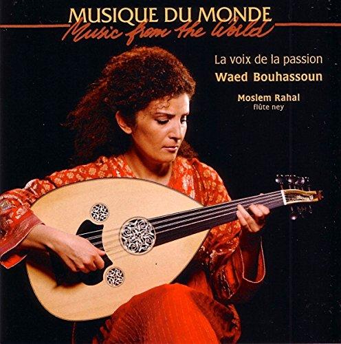 La voix de la passion : Waed Bouhassoun