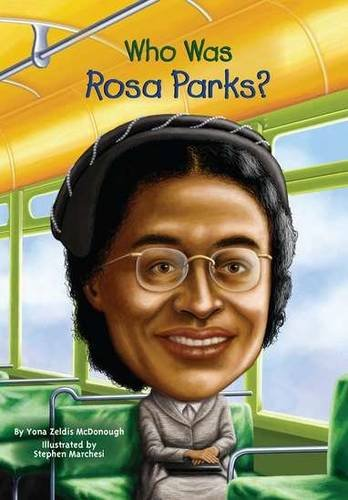 who-was-rosa-parks