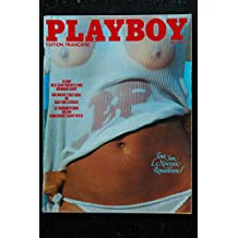 PLAYBOY 055 N° 55 INTERVIEW GEORGES SIMENON FRANCIS GIACOBETTI EROTIQUE DAVID CHAN HOT