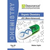 Organic Chemistry (Vol.-I) Book by Resonance for JEE-Main & JEE-Advanced for class 12th . It includes - Stereoisomerism,Organic Reaction Mechanisms-I,II,III,IV,Aromatic Compounds,Oxidation and reduction & Hydrolysis Reaction,Hints & Solut...