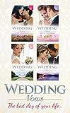 Wedding Vows (Mills & Boon e-Book Collections)