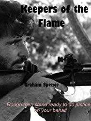 Keepers of the Flame (English Edition)