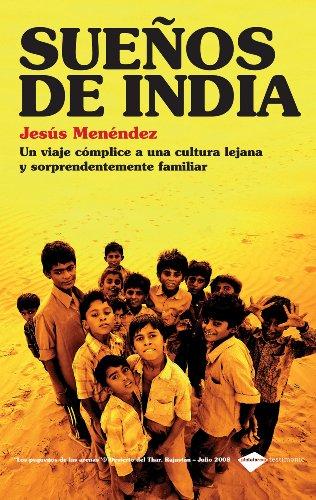 Sue・Os De India (Testimonio) por Jesús Menéndez Pabón