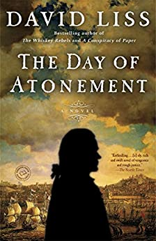 The Day of Atonement: A Novel par [Liss, David]