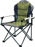 Quest Comfort Plus Fold Chair - Sage Green