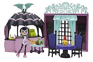 Hotel Trans silvanien 98032Juego Cafe Side schreckens, unisex de niños