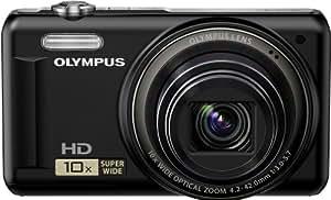 Olympus VR-310 Appareil Photo Numérique 14 Mpix Zoom 10x Noir